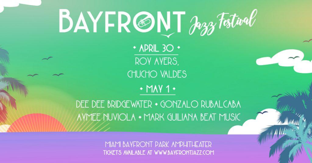 bayfront park banner