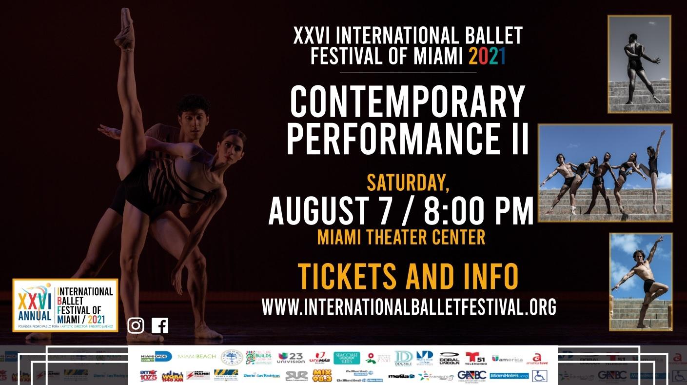 Miami Hispanic Ballet Corp.
