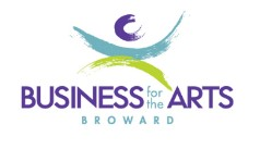 Business for the Arts of Broward