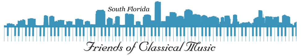 South Florida Friends of Classical Music