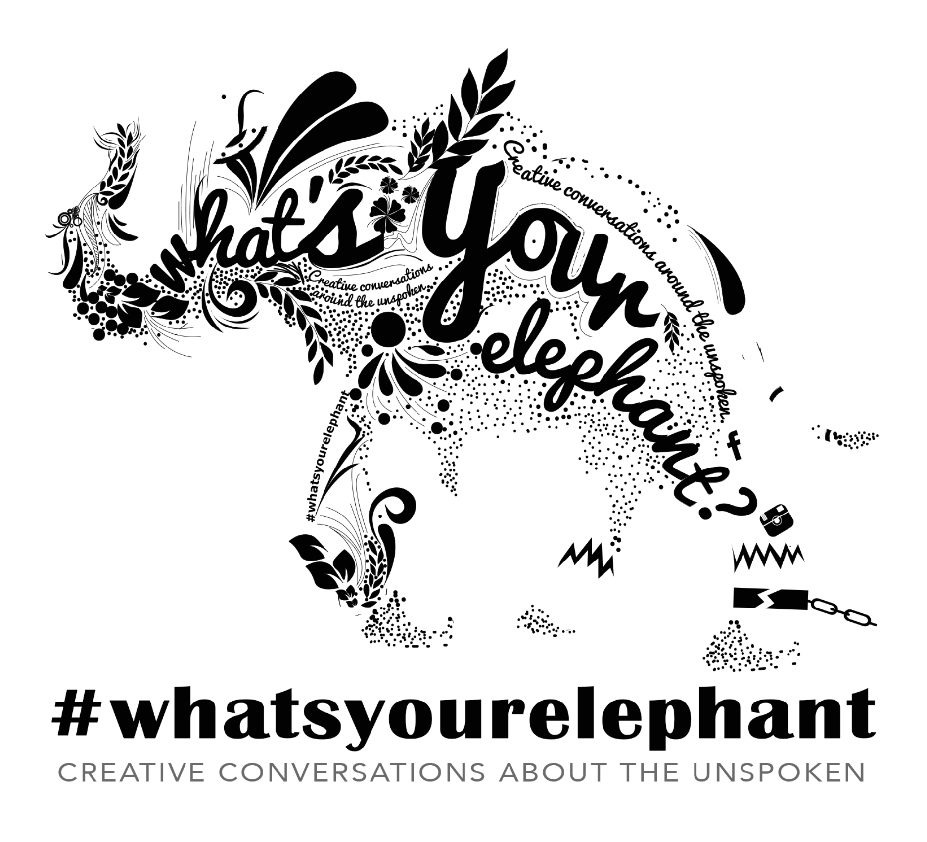 What's Your Elephant