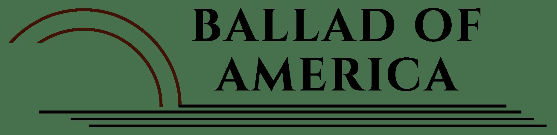 Ballad of America, Inc.