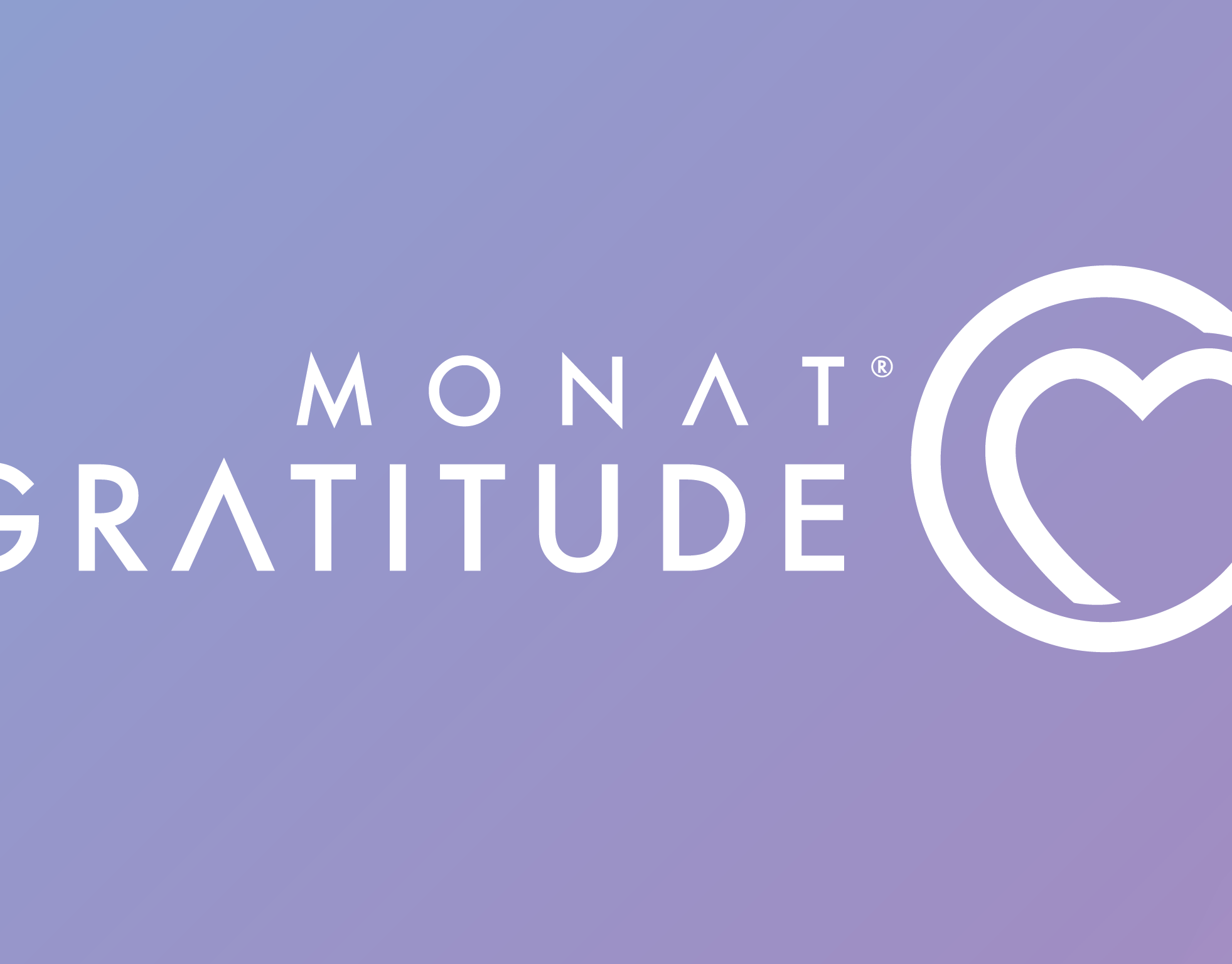 MONAT Gratitude