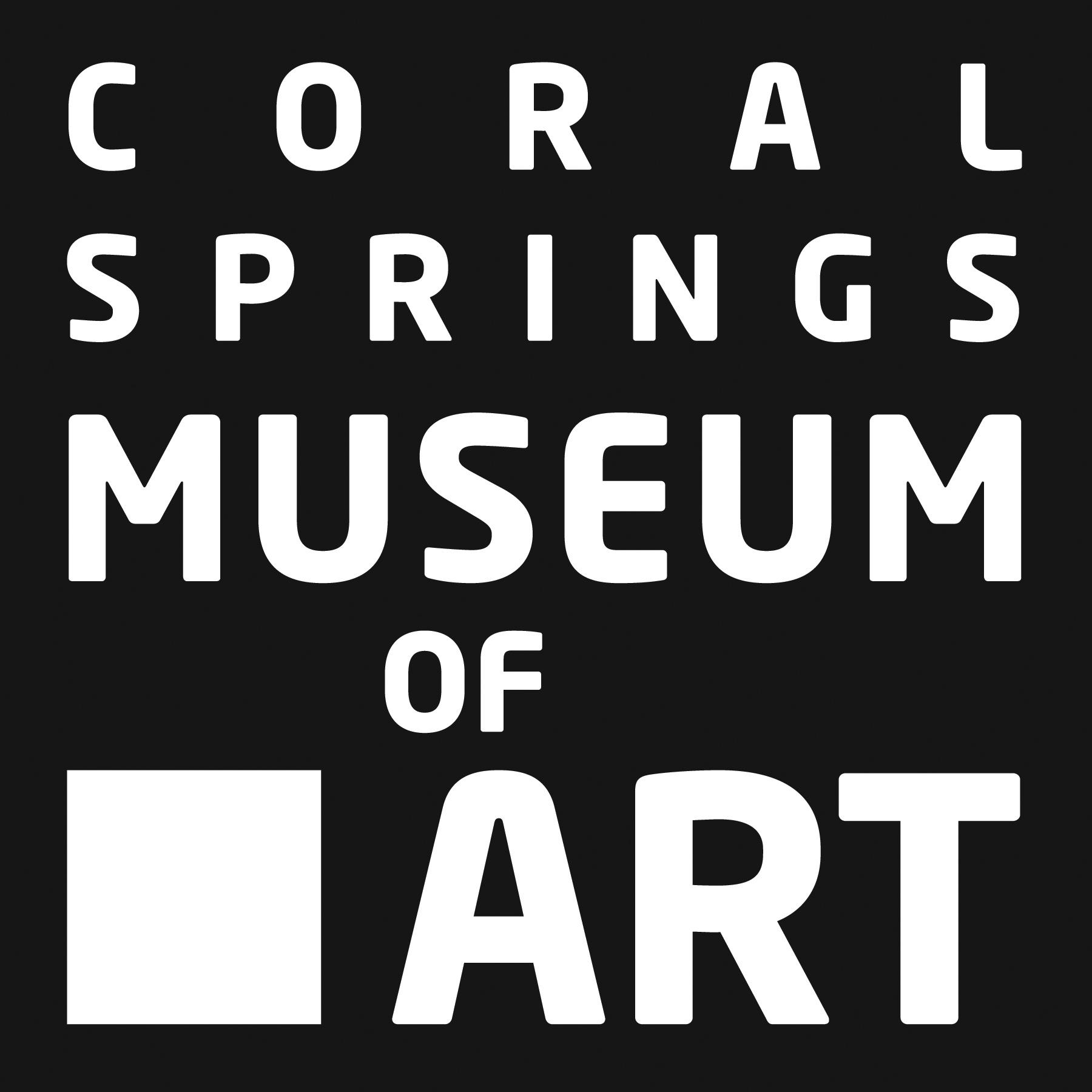 Coral Springs Museum of Art